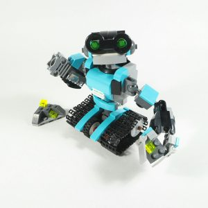 31062 探査ロボット